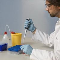 Control poluare - directii de cercetare