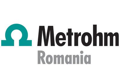 Metrohm Romania